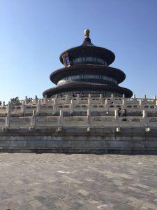 Templo do céu - 1