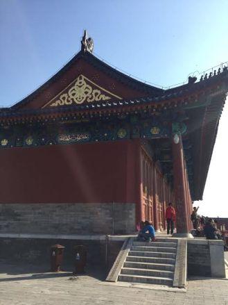 Templo do céu - 2