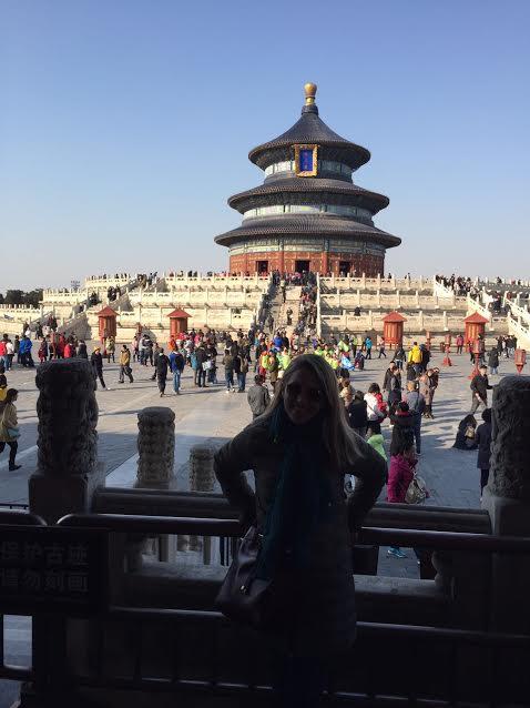 Templo do Céu - Pequim, China