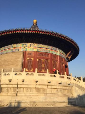Temple of Heaven - 4