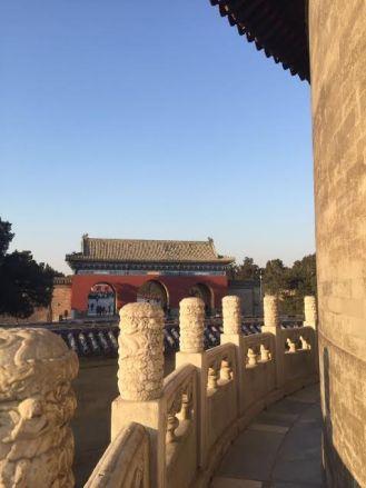 Templo do Céu - 5