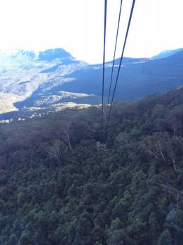 Cableway, Blue Mountains, Austrália