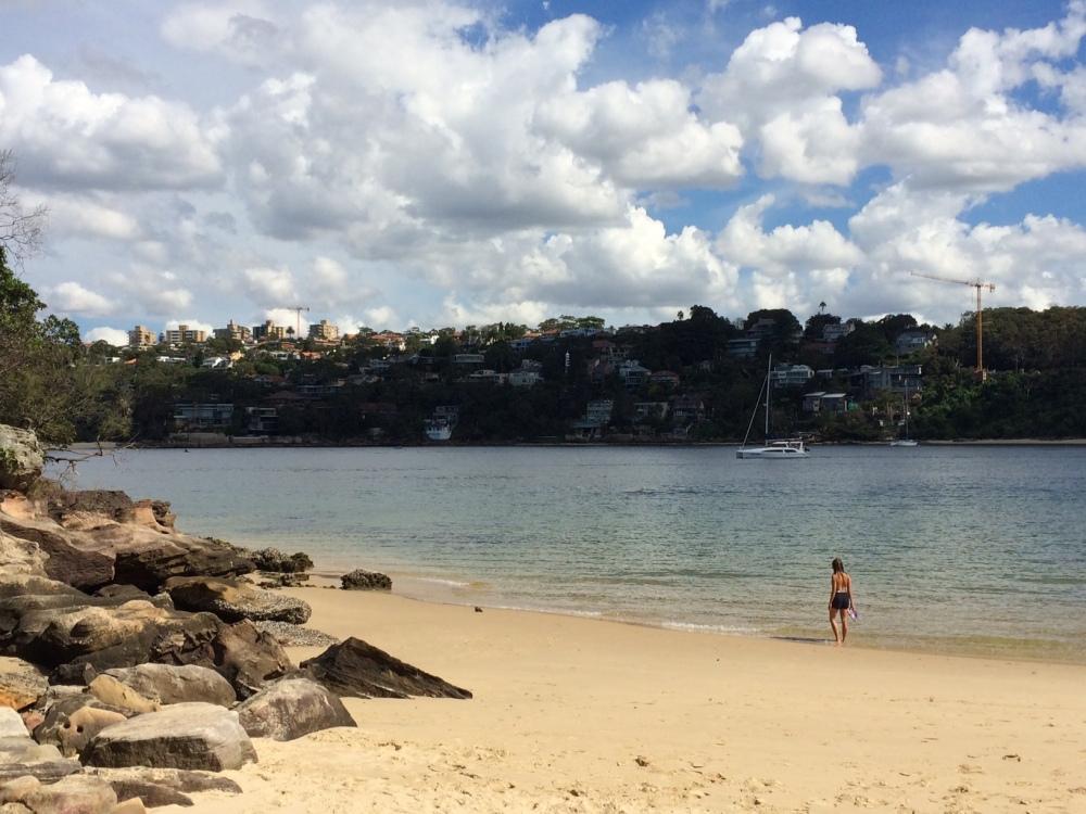Port Jackson, NSW, Sydney, Viajandinhas
