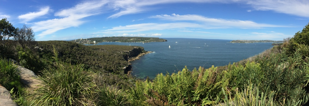 Sydney Harbour National Park, NSW, Australia