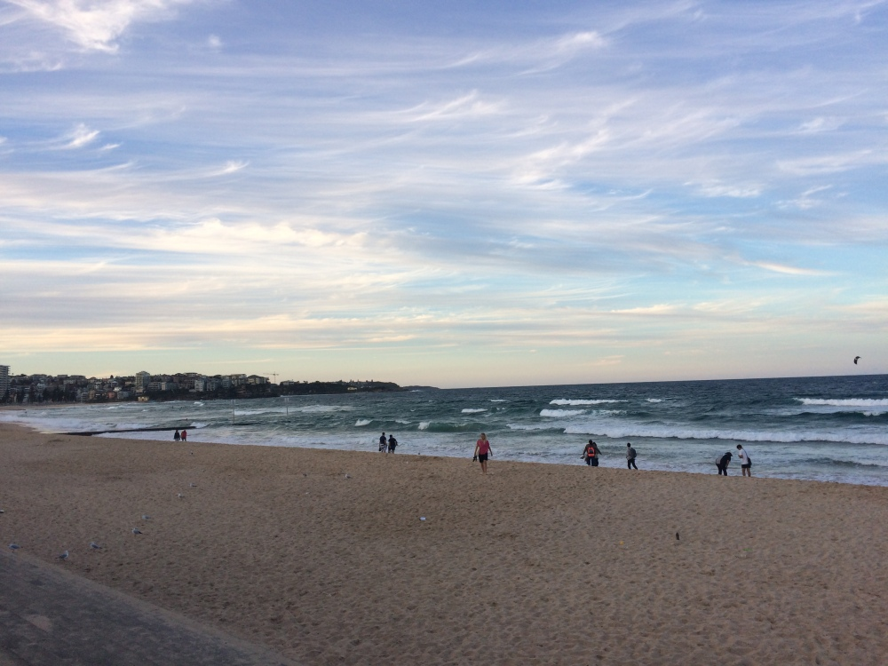 Manly Beach, Sydney, Australia, Manly Walk