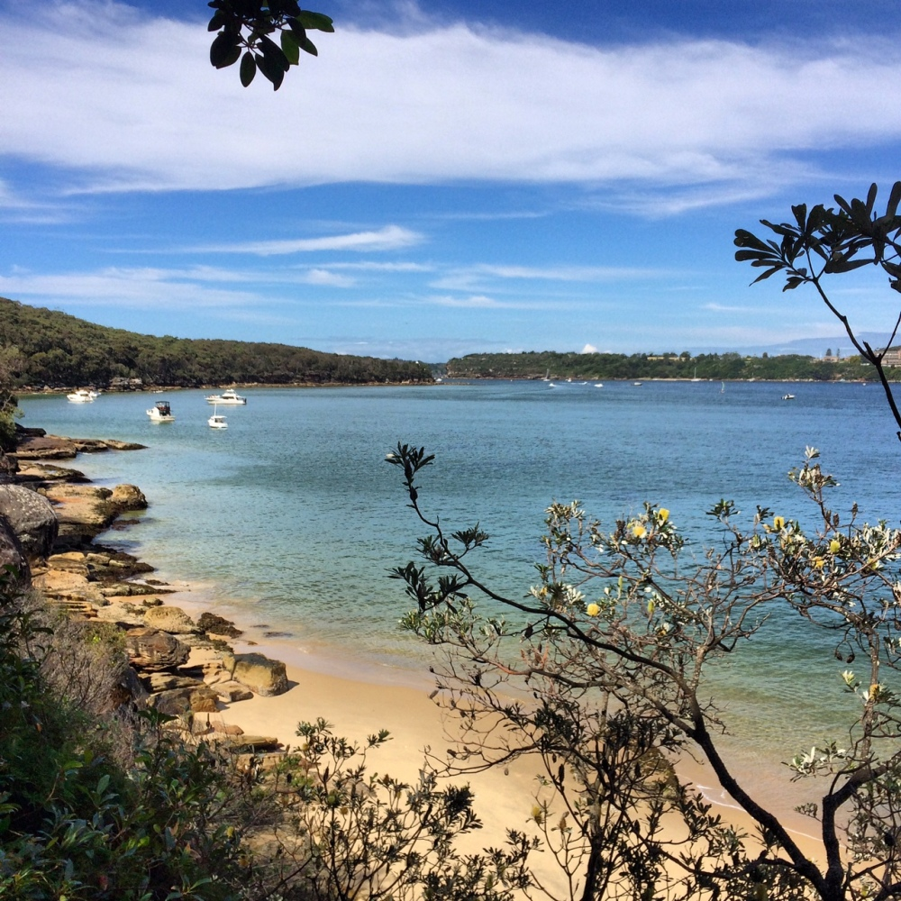 Clontarf, NSW, Sydney, Australia