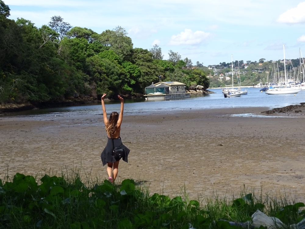 Seaforth, NSW, Manly Walk