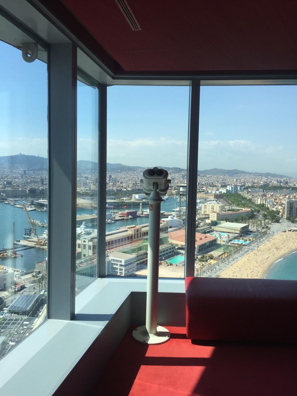 Dicas de hospedagens na Espanha, Barcelona