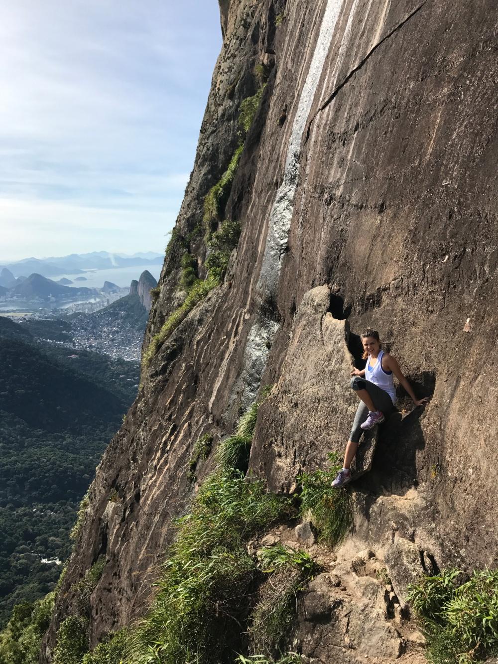 Trilhas do Rio de Janeiro