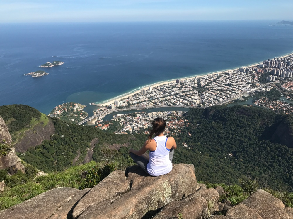 Pedra da Gávea no Rio de Janeiro - tudo sobre a trilha