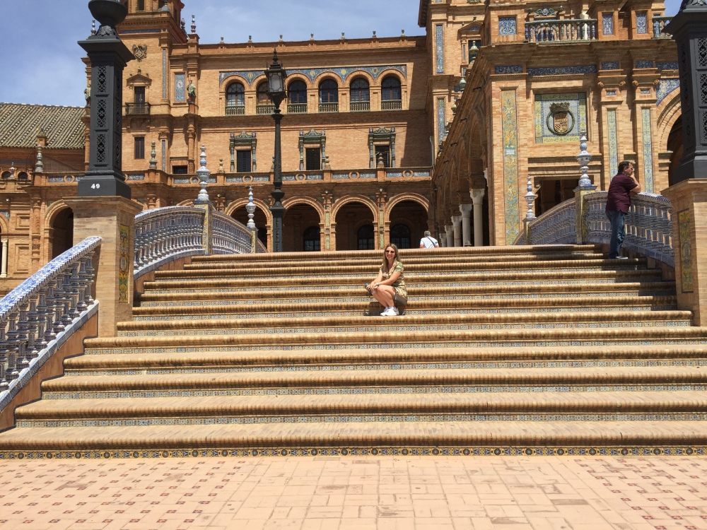 Dicas de viagens na Espanha, conhecendo Sevilha