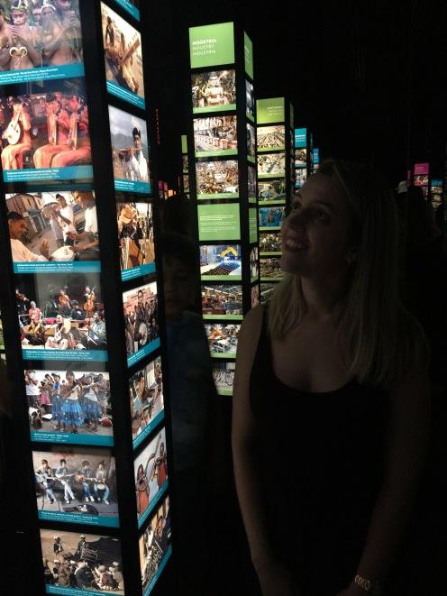 No Rio de Janeiro o Museu do Amanhã é diversão garantida