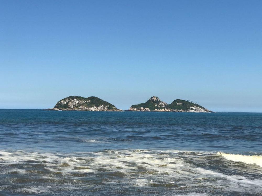 Passeio carioca. Cariocando nas Ilhas Tijucas