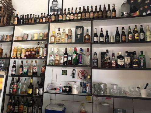 Galeria de bebidas