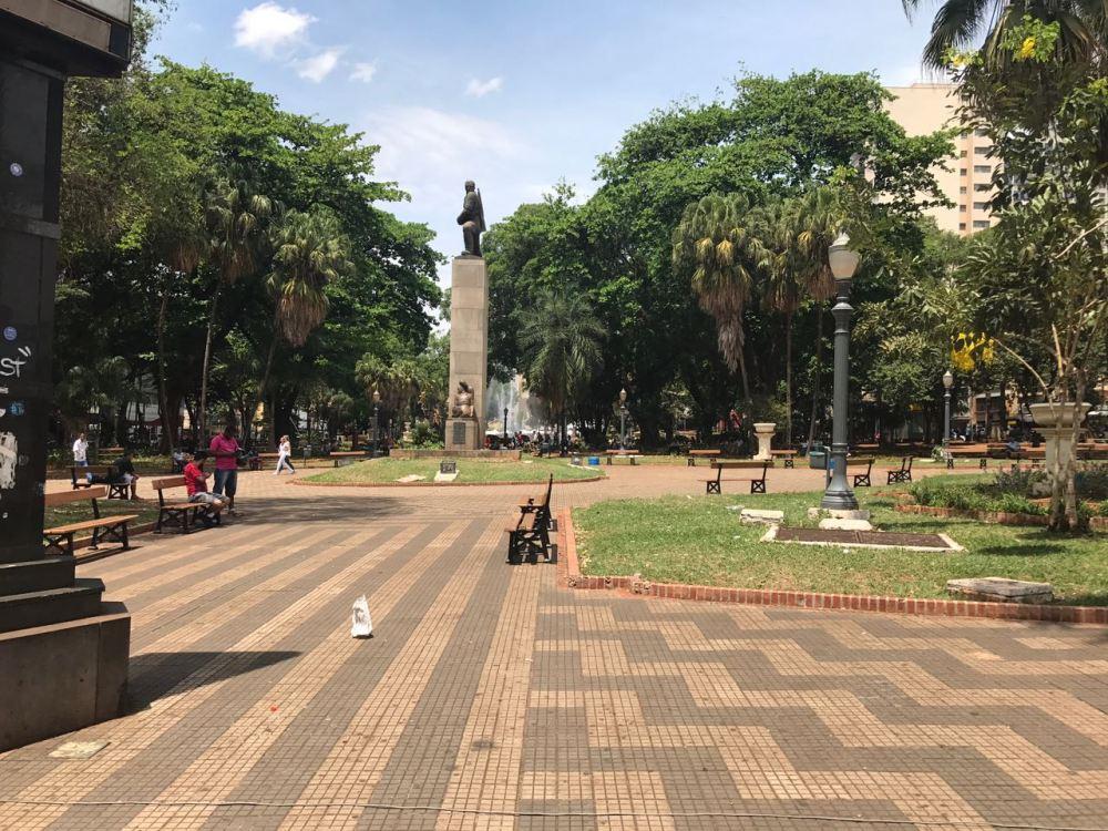 São Paulo e seu interior. Saiba mais sobre