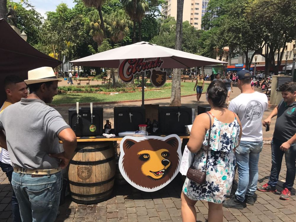 São Paulo, Lugares para conhecer em Ribeirão Preto