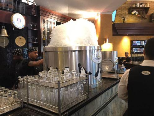 Chopp geladinho em São Paulo