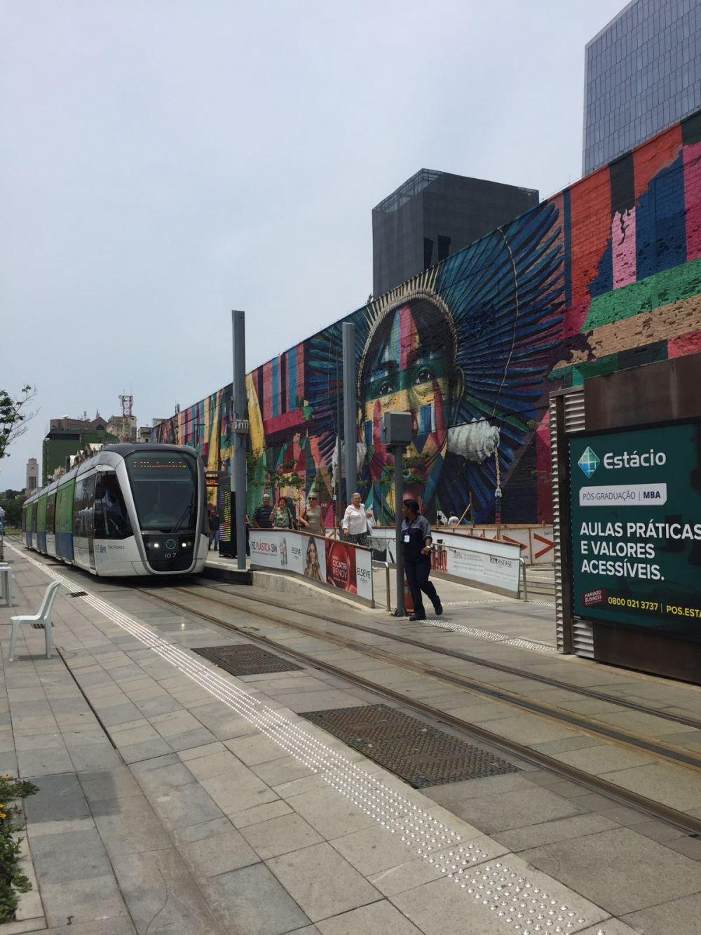 Transporte público do Rio de Janeiro