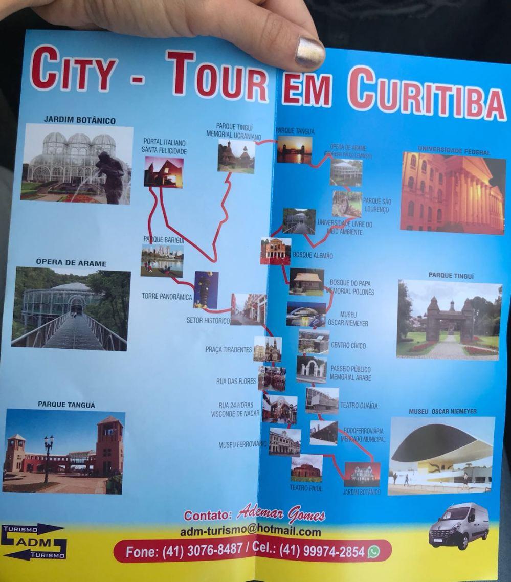 Curitiba Linha Turismo (2)