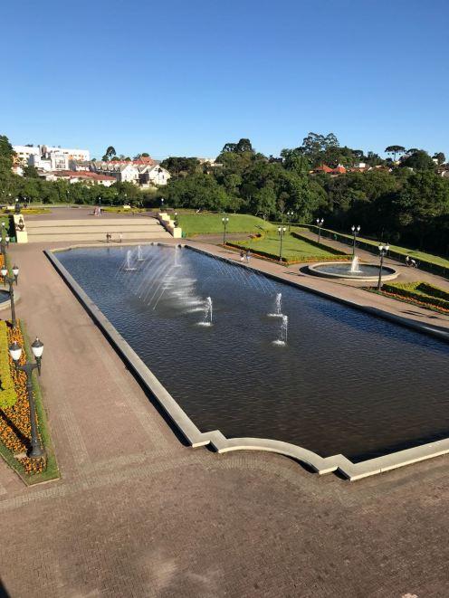O que fazer em Curitiba, Parque Tanguá