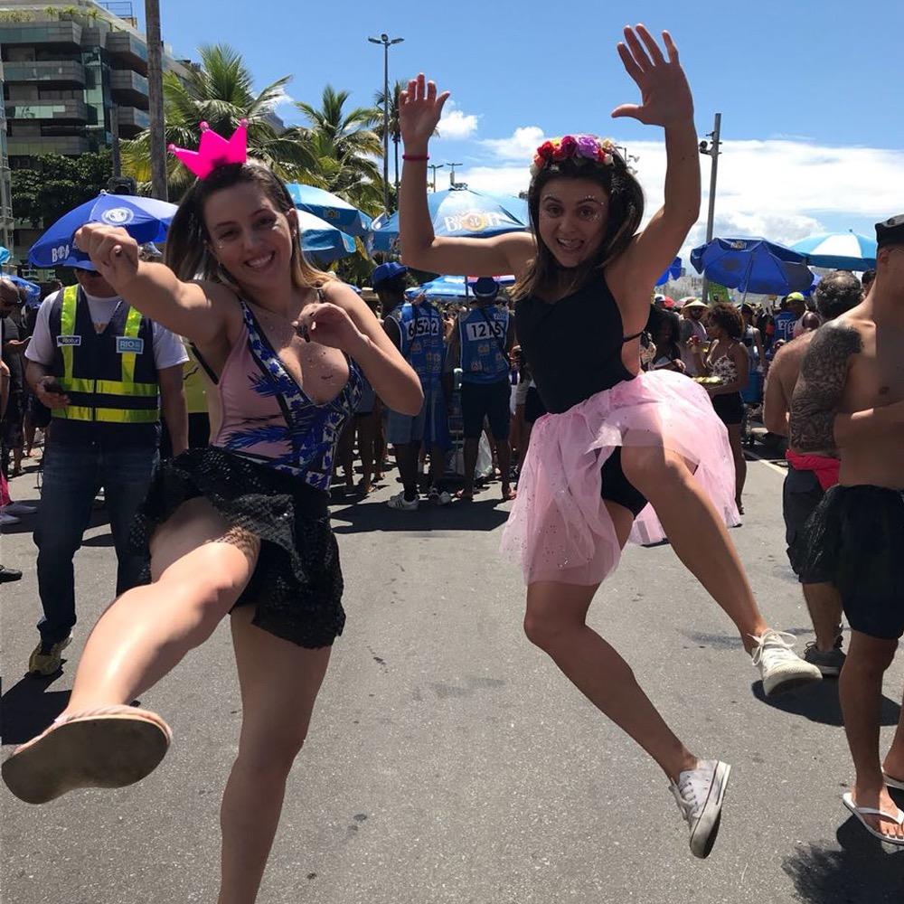Dicas para blocos de rua no carnaval do Rio de Janeiro