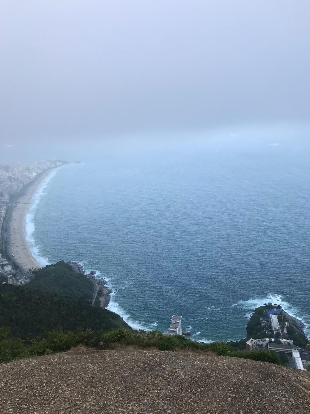 Praias da Zona Sul do Rio de Janeiro