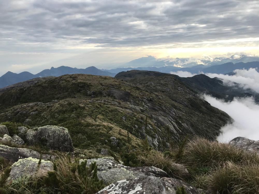 Travessia Teresópolis Petrópolis e trilha
