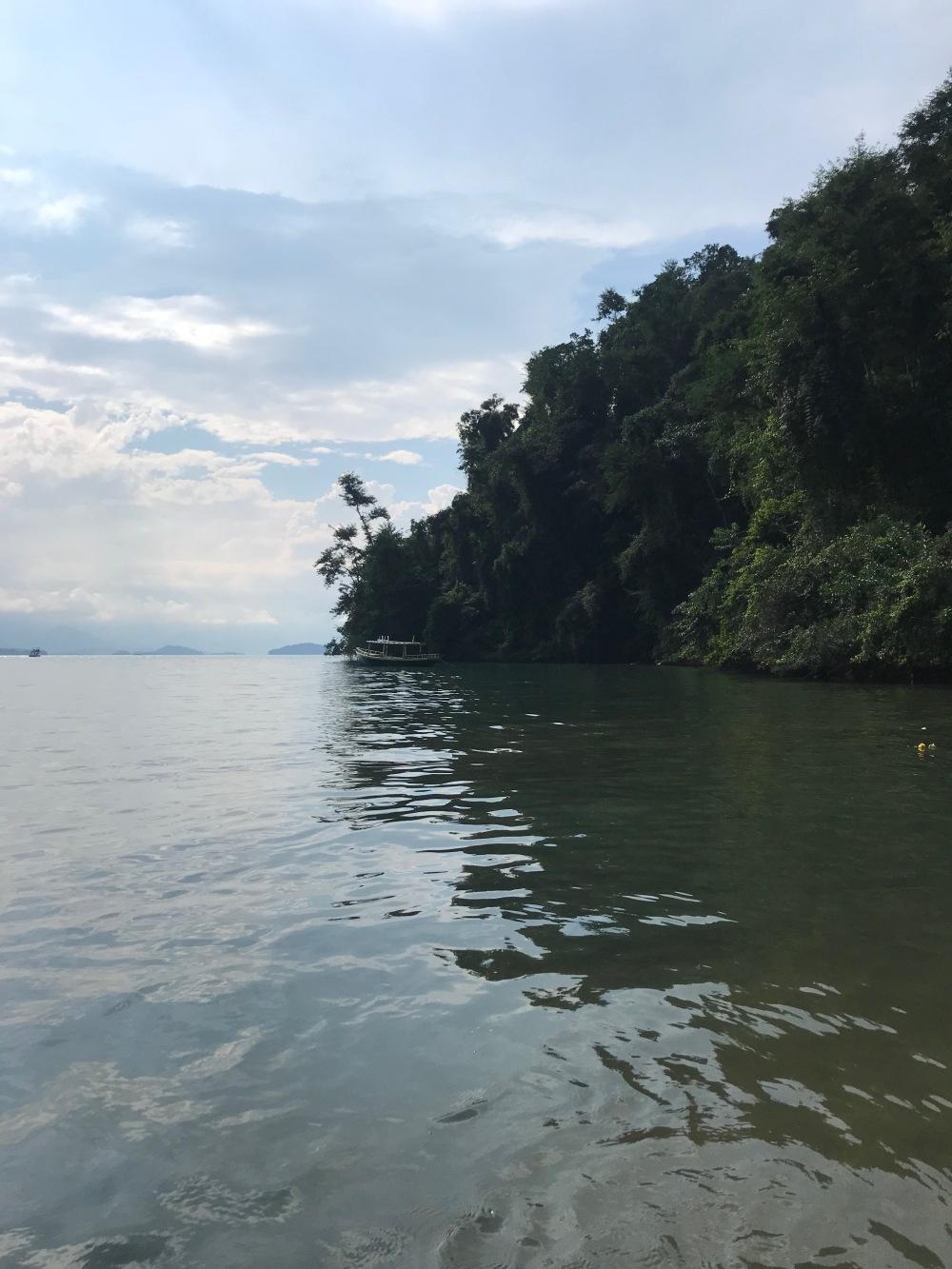 passeio de barco em paratyIMG_7101