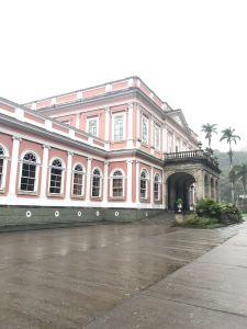 Casa de veraneio de Dom Pedro II