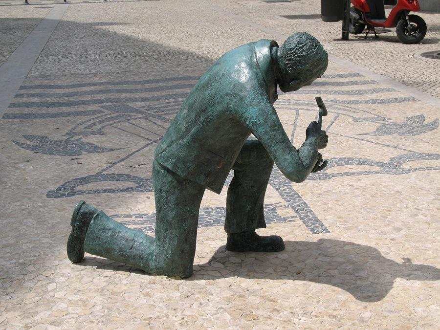 Lisboa Calceteiro e à Calçada à Portuguesa