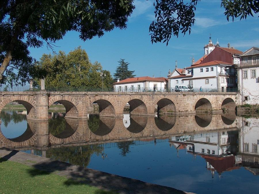Ponte de Charge em Portugal