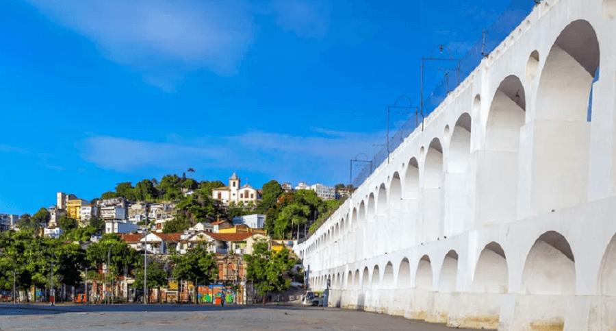 Santa Teresa Rio de Janeiro