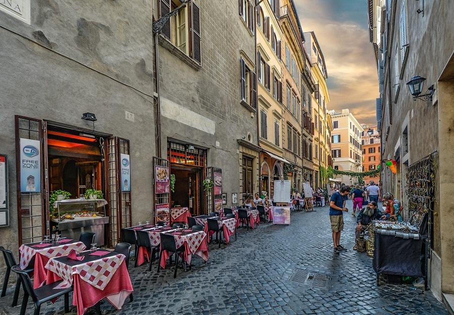 cafe-italiano-roma