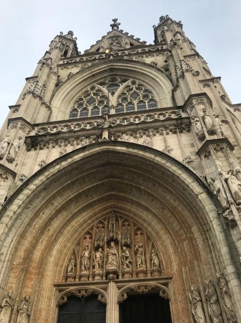 Igreja de Notre-Dame de Sablon