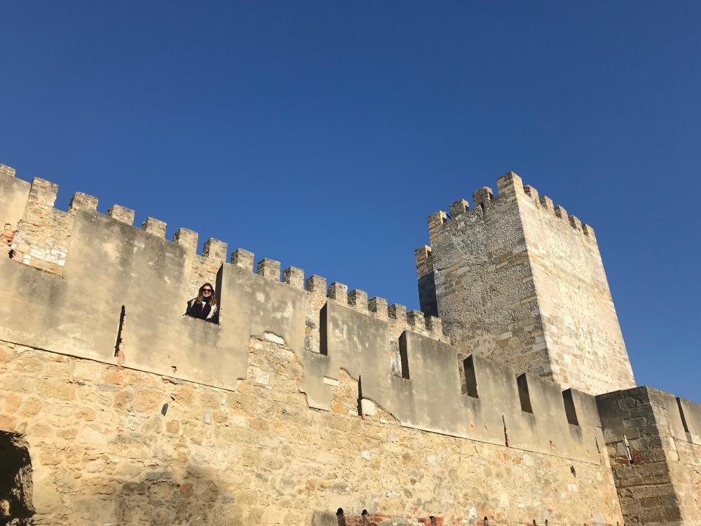Cidade Amuralhada de Lisboa