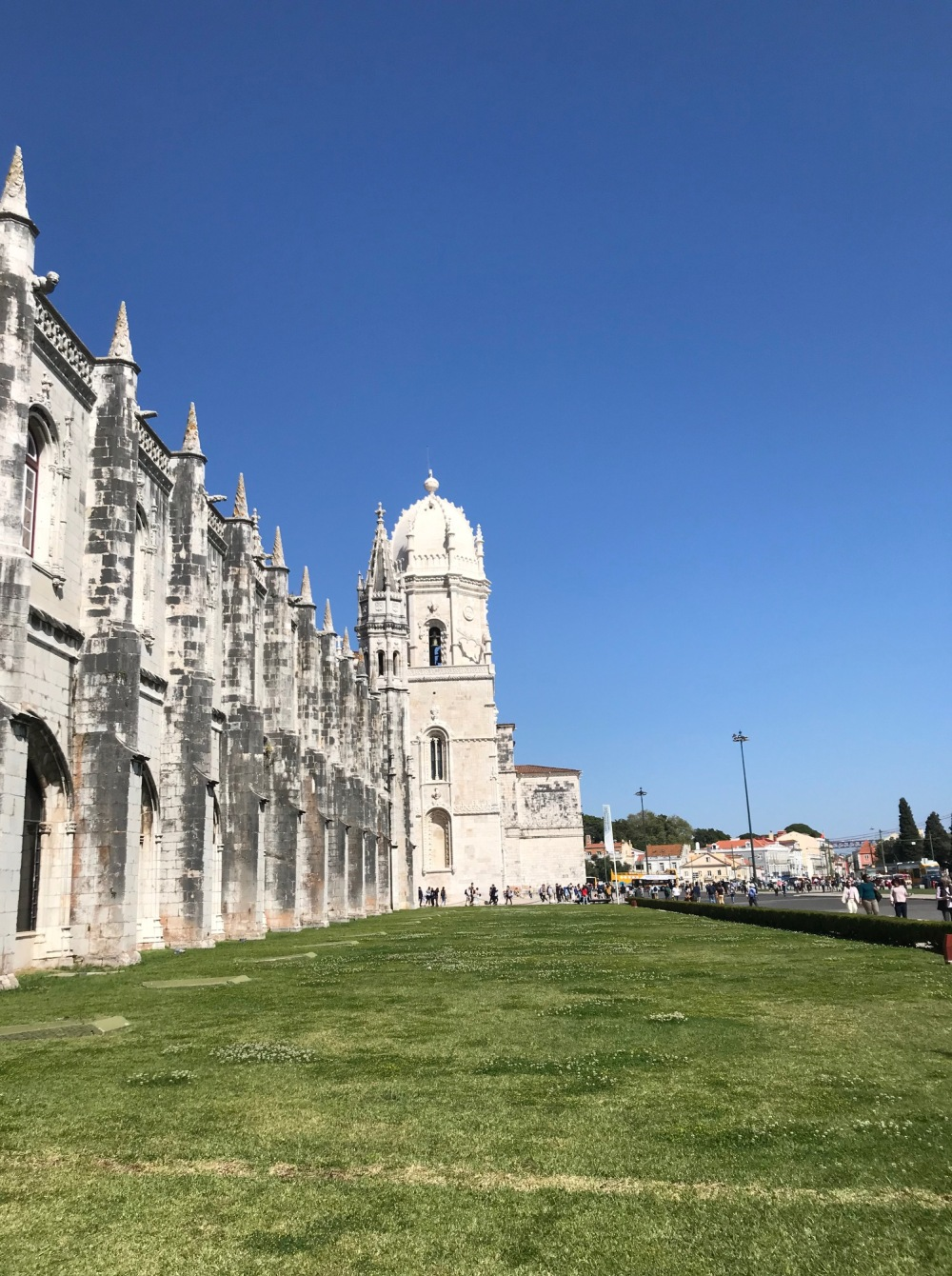 Lisboa, Belém, Mosteiro